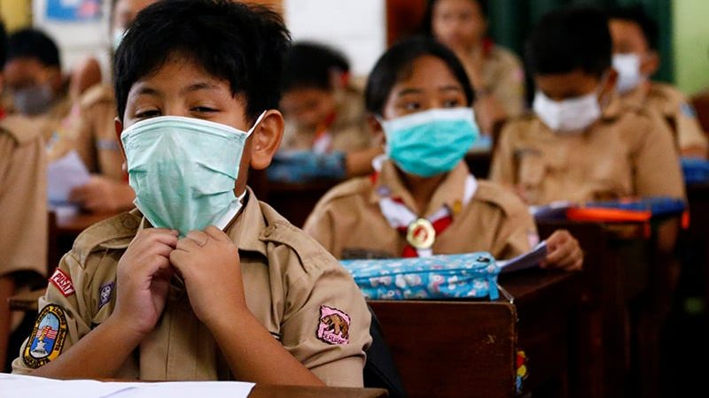 Over 290 million students out of school as global coronavirus battle intensifies